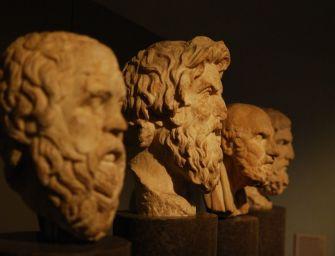Il carattere spirituale della filosofia