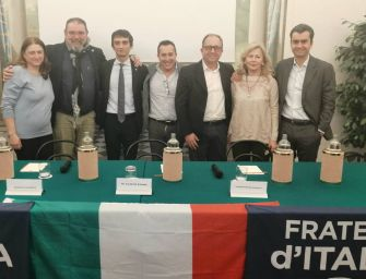 Regionali. Caso affidi Bibbiano, un papà in corsa per Fratelli d'Italia