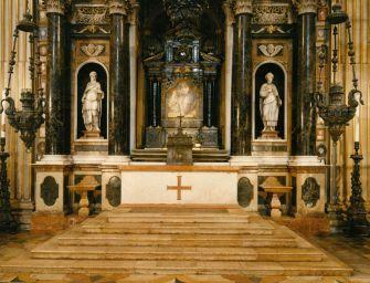 """I vescovi evocano la """"libertà di culto"""""""