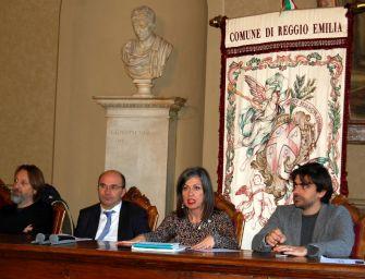 Reggio. Lavori pubblici: piano da 100mln in 3 anni