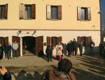 Reggio, inaugurata la Locanda don Luigi Guglielmi