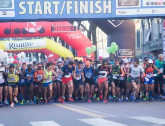 Immacolata, c'è la maratona di Reggio