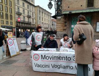 Elezioni regionali Emilia-Romagna, sulla scheda anche il Movimento 3V Vaccini Vogliamo Verità