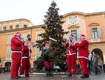 Reggio. Natale in centro storico, il programma da sabato alla Vigilia