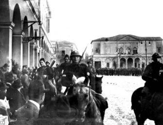 """Convegno su """"Il primo dopoguerra a Reggio Emilia (1919-1921)"""""""