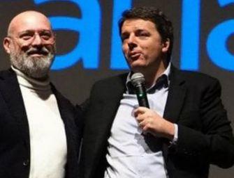 """""""Messaggio Paese se vinciamo in Emilia"""""""