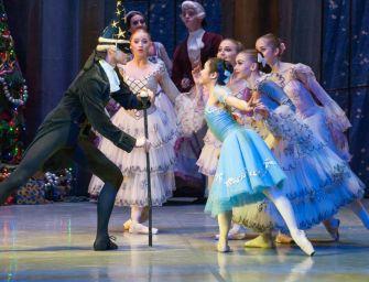"""Modena, va in scena """"Lo Schiaccianoci"""" del Balletto di Kiev"""