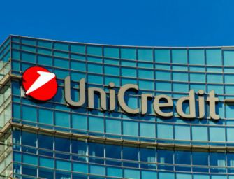 Unicredit: primo trimestre utile di 887mln