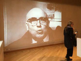"""Reggio, a Palazzo da Mosto la mostra """"Zavattini oltre i confini"""" nel trentennale della scomparsa"""