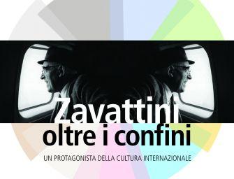 Palazzo da Mosto, Reggio Emilia: 'Zavattini oltre i confini'