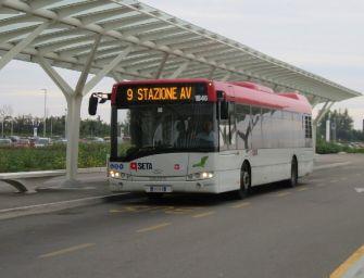 Mercoledì 15 gennaio a Reggio sciopero di 24 ore del trasporto pubblico indetto da Or.s.a. Trasporti