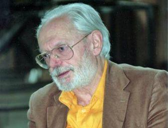 Oggi i funerali di Elio Canova, ex presidente dei Teatri di Reggio Emilia
