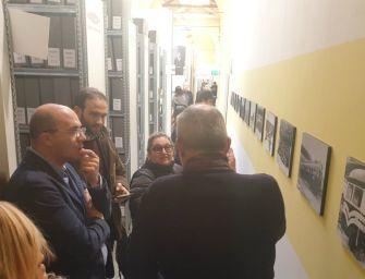 """""""R-Day 3"""", apre l'archivio storico delle Officine Reggiane"""