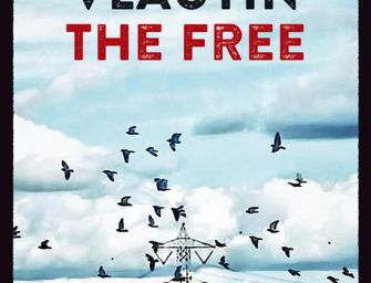 Willy Vlautin:  'The free'