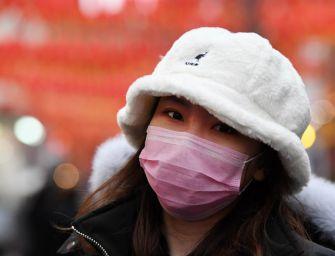 Coronavirus, coppia turisti cinesi a Parma