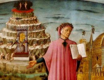 Dantedì, Emilia celebra (on line) il grande poeta