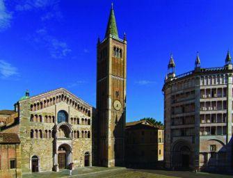 Al via Parma Capitale cultura 2020