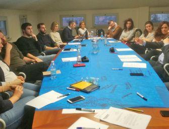 Reggio. Le priorità dei giovani cooperatori: dignità del lavoro e legame col territorio