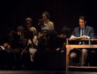 Ai teatri di Reggio doppio appuntamento con la storia per celebrare la Giornata della memoria