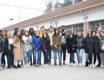 Reggio. Servizio civile: 26 giovani nel progetto Romero