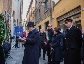 Giorno della Memoria, le celebrazioni a Reggio