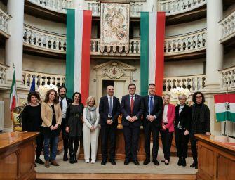 Reggio Emilia e Australia Meridionale, continua il dialogo