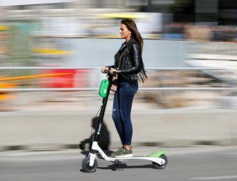 Modena. Sicurezza stradale, minori in monopattino senza il casco