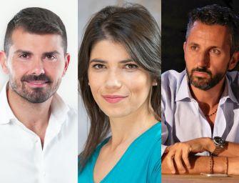 Saranno 7 i consiglieri regionali di Reggio Emilia