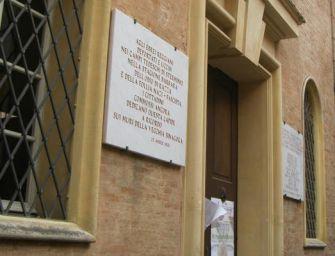 Il Giorno della Memoria, le celebrazioni a Reggio