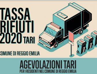 I sindacati: agevolazioni sulla Tari a Reggio Emilia