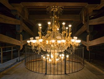 Reggio. Visite al teatro Valli, una nuova data a febbraio