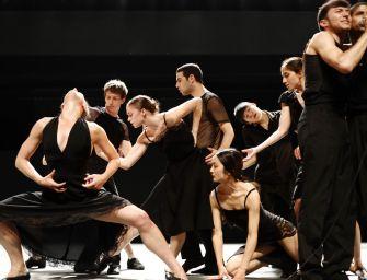 Batsheva Dance Company in prima italiana al teatro Valli con 'Venezuela'