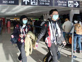 2 casi accertati in Italia: allerta sanitaria