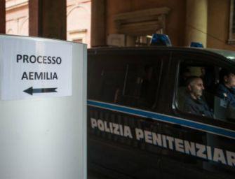 Aemilia: omicidi '92, confermati 30 anni Sarcone
