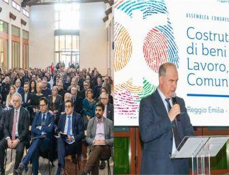 Confcooperative: i 40 membri del consiglio provinciale di Reggio Emilia