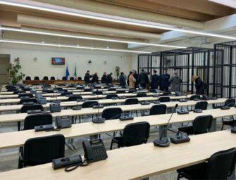 'Ndrangheta: abbreviato Grimilde, chiesti 264 anni di pene