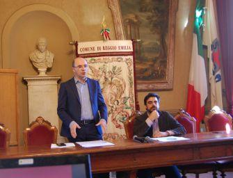 Reggio. Bilancio comunale: investimenti per oltre 218 milioni in 3 anni