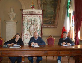 Reggio. Forestazione urbana: scelte 9 aree a bando per 8.639 piantumazioni