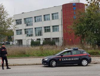12enne tenta il suicidio, lo salvano i carabinieri