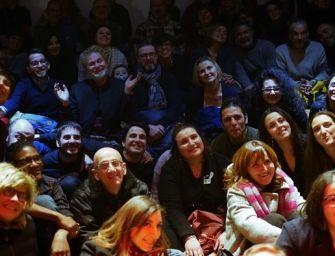 """Venerdì 21 febbraio """"Conta che ti conto nella Notte del Racconto"""" alla Casa delle storie di Reggio"""