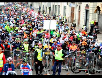 Cicloturismo emiliano alla fiera di Monaco