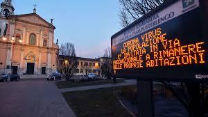Coronavirus, scuole chiuse nel Piacentino