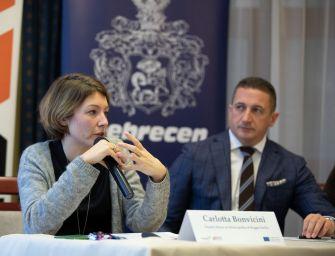 Contrasto al cambiamento climatico, le azioni di Reggio presentate a Debrecen
