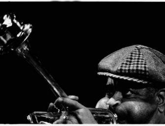 Lampi di jazz. Le fotografie di Codazzi al Metropolis