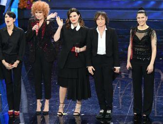 Concerto delle donne al Campovolo