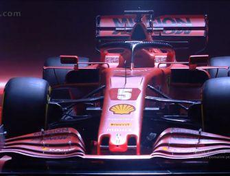 F1. Ferrari SF1000, un omaggio al Tricolore