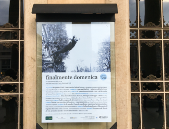 """Reggio, a """"Finalmente Domenica"""" arriva """"L'opera interminabile"""" di Vincenzo Trione"""