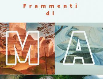 Frammenti di Dama. Un progetto di Palazzo Magnani con gli studenti del Chierici