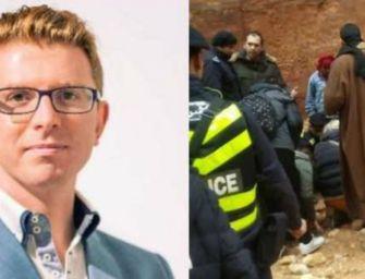 Ingegnere e turista 35enne ucciso dalla caduta di un masso a Petra