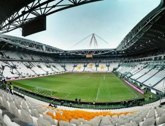 Juve-Inter a porte chiuse. E non solo